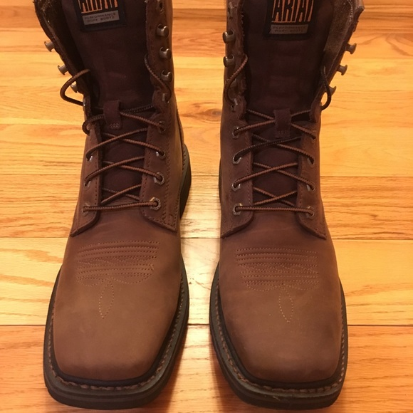 565245129160b Ariat Shoes | Cascade 8 Workboot | Poshmark